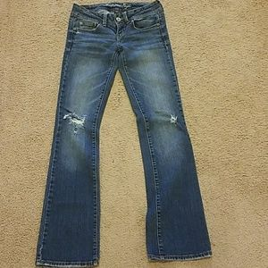 Denim - American Eagle jeans Size 0